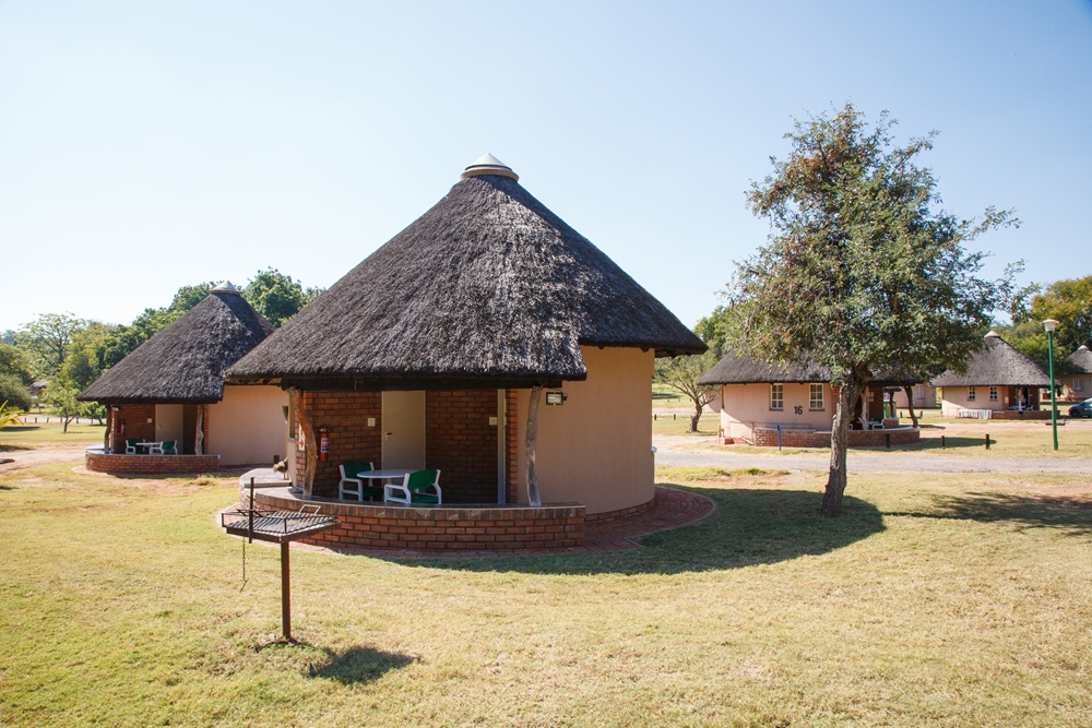Accommodation at Tshipise, A Forever Resort